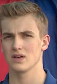 Лукашенко рассказал о политических настроениях сына