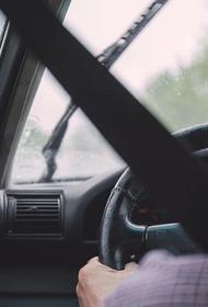 Двое взрослых и ребенок скончались в лобовом столкновении легковых автомобилей в Тамбовской области