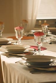 Шеф-повар поделился сложностями приготовления обедов на борту круизных лайнеров