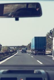 Летние тарифы на платных автотрассах будут действовать до ноября