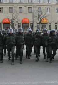 Предполагаемый план белорусского Майдана против Лукашенко опубликовали в сети