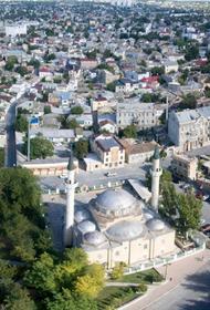 В Минфине предложили сэкономить на Крыме