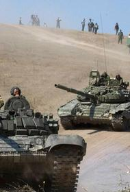 Дамаск и Генштаб РФ завершает подготовку к наступательной операции на юге Идлиба