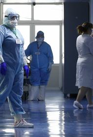 На Кубани число COVID-больных превысило 9 тысяч