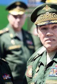 Москва озвучила ядерное предупреждение своим вероятным противникам