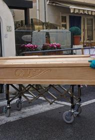 «96,3% умерли от совершенно других заболеваний», итальянский политик назвал фейком статистку смертности от коронавируса в стране