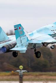 Американские самолеты-разведчики пролетели над Черным морем  вдоль границы РФ
