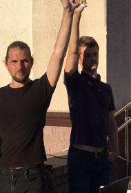10 суток ареста для звукооператора в Белоруссии, включившего песню Цоя «Перемен»