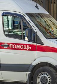 Три человека погибли в ДТП с участием четырех машин под Воронежем