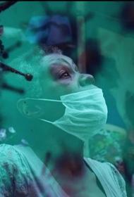 Стабильно тяжёлая ситуация. Коронавирус в Бразилии заразил уже почти 3 миллиона человек
