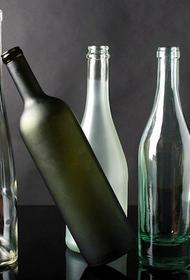 В Санкт-Петербурге на борту старинного затонувшего судна нашли сотни бутылок