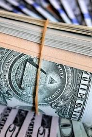 Россия и Китай постепенно отказываются от доллара