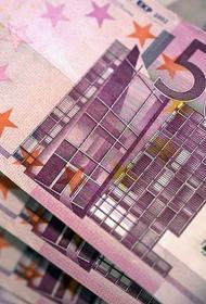 Жительница Австрии нашла у дороги мусорный пакет с 16 тысячами евро и сдала его в полицию