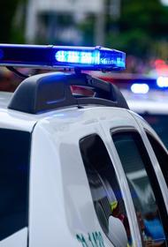 В Москве неизвестный на каршеринге стрелял в человека