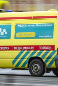 За прошедшие сутки в России  умерли 119 человек, у которых подтвержден коронавирус COVID-19