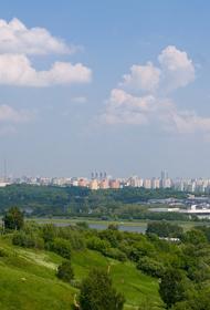 Депутат МГД Мария Киселева: Экологические преимущества Москвы надо беречь и приумножать