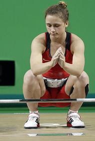 Ребека Коха: латвийская звезда тяжелой атлетики приняла ислам