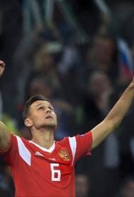 Черышев отказался играть за российскую команду