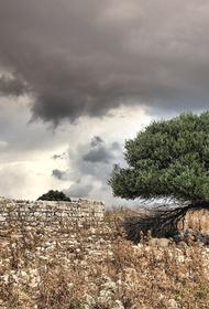 Три человека погибли в результате сильных ливней на греческом острове Эвбея