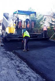 Хабаровскому краю выделили 565 млн руб. на ремонт дорог