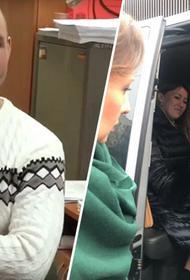 Суд начал рассмотрение дела комсомольчанина, оставившего детей в Шереметьево