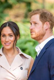 Источники: принц Гарри разорвал отношения с лучшим другом из-за его недоверия к Меган Маркл