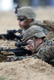 Полковник РФ предсказал ответ Москвы на появление войск США в Восточной Европе