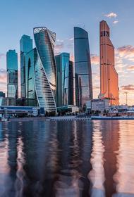 В Москве рассказали, какой процент приходится на бессимптомных больных среди всех заболевших COVID-19