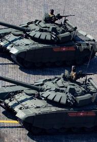 У России в два раза больше танков, чем у Америки. Это имеет значение?