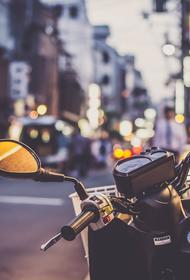 В Забайкалье мотоциклист насмерть сбил девушку