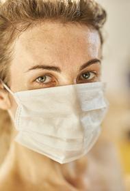 Эпидемиолог заявил, что  «маски придётся носить ближайшие два года»
