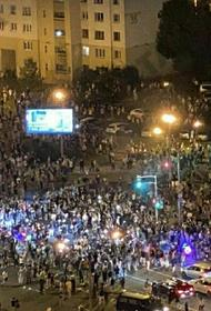 Правозащитники заявили, что во время беспорядков в Минске погиб человек