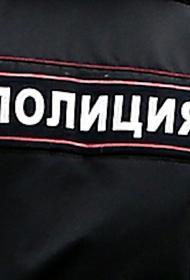 В московском храме мужчина нанес полицейскому рану ледорубом