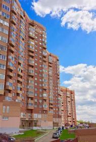 В Подмосковье возможны обрушения жилых домов