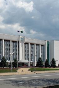 Глава Адыгеи сообщил о кадровых изменениях в Кабмине РА