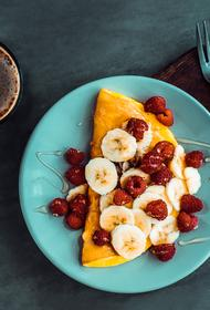 Врач-диетолог рассказала, какие блюда нужно есть на завтрак