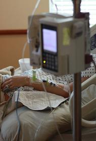 Озвучены симптомы смертельного вируса из Китая