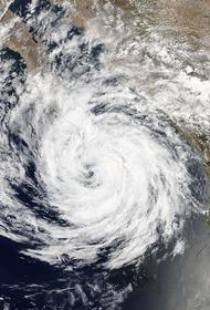 Дальнему Востоку угрожают циклоны