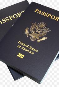 Американское гражданство теряет популярность