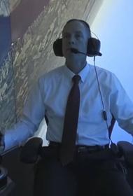 США хотят полностью заменить пилота на искусственный интеллект в воздушном бою