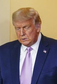 Трамп о вероятной победе Байдена на выборах: «Американцам придется учить китайский»