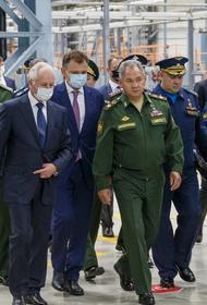 Кремль направил в Хабаровск свою главную ударную силу