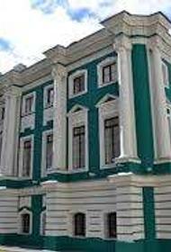 В  музее  Крамского выставили офорты Ивана Шишкина