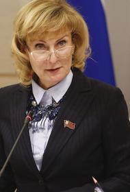 Сенатор Инна Святенко отметила необходимость совершенствования системы оплаты труда бюджетников