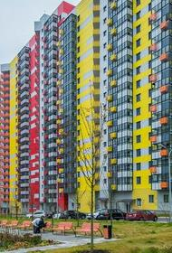 Власти Москвы определили поэтапную очередность переселения участников программы реновации в новые дома