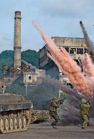 В конфликте с Грузией в 2008 году российская военная школа одержала верх над американской