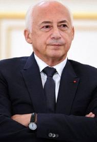 Спиваков вернул Лукашенко орден Франциска Скорины