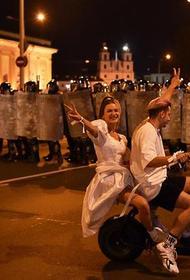Белорусские протесты представляют реальную угрозу для Лукашенко