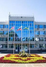 В анапской мэрии продолжаются увольнения чиновников