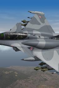 Раскол в стане НАТО: Франция направила истребители на Кипр для противостояния Турции